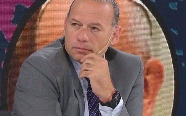 El fastidio de Berni tras la reunión en la Rosada por el futuro de la cuarentena