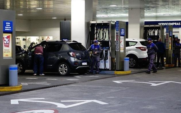 Estaciones de servicios en alerta: reclaman ayuda del estado y de las petroleras