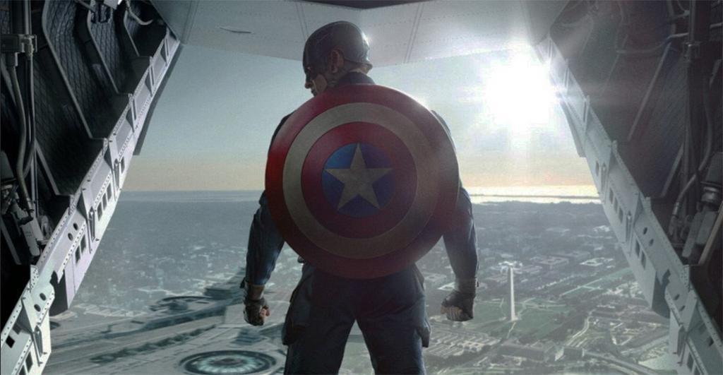 Cuelga la capa: Chris Evans no volverá a ser Capitán América