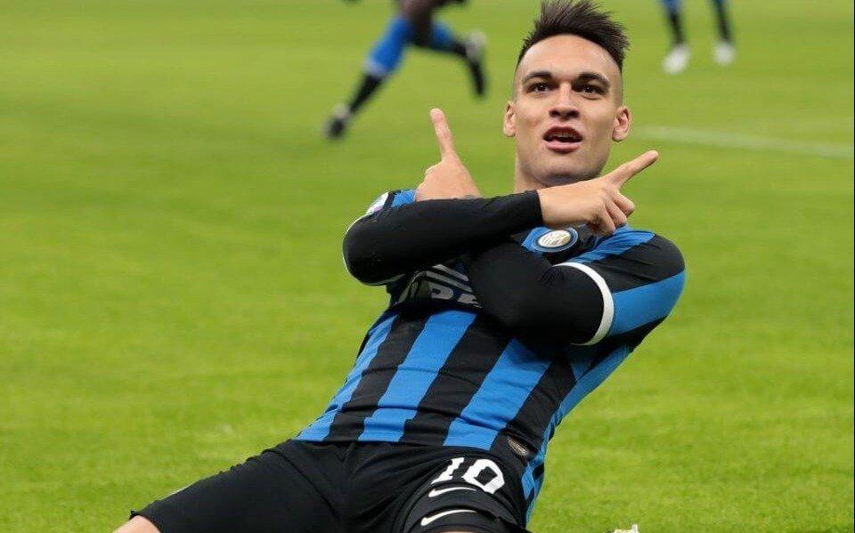 El jugador argentino que quiere Inter para reemplazar a Lautaro Martínez