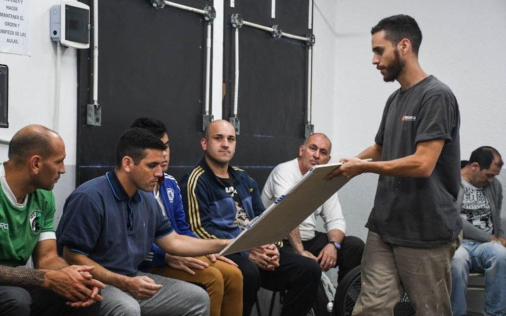 ONU y universidades colaborarán en la transformación del Servicio Penitenciario Bonaerense