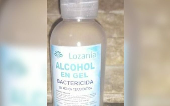 Alcohol en gel adulterado y souvenirs peligrosos: las claves del contagio en el baby shower