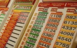 El lunes volverán los sorteos de la quiniela en La Plata y otras ciudades bonaerenses