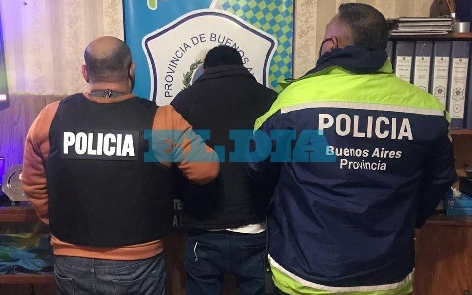 Detienen en Romero a un hombre acusado de amenazar con prender fuego a su expareja