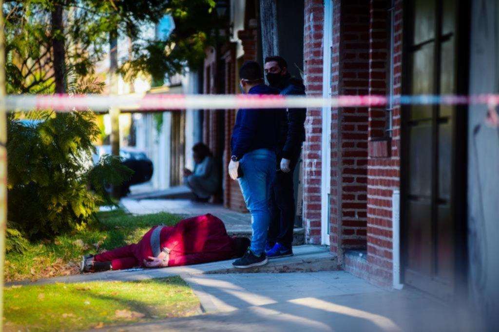 """Las andanzas de """"Patán"""": prófugo con domiciliaria, cayó a los tiros"""