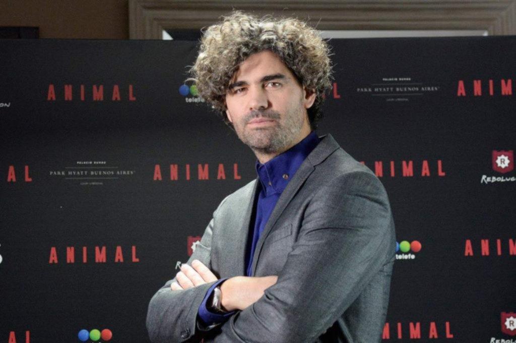 """Armando Bó: """"Es un gran momento para producir, el mundo aprendió a leer subtítulos"""""""