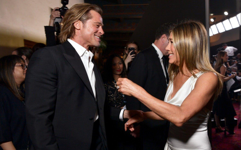 Brad Pitt rompió el silencio y habló del fin de su relación con Jennifer Aniston