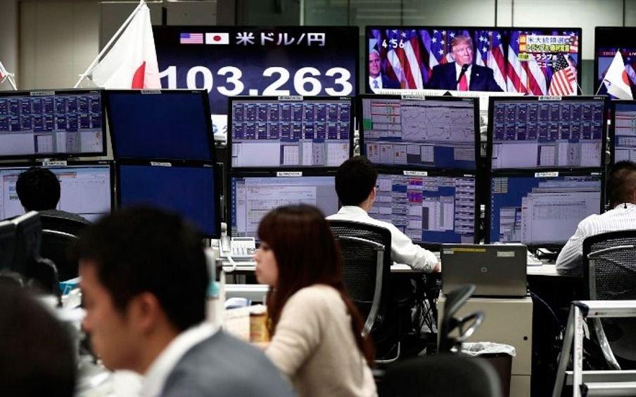 Las acciones argentinas en Wall Street suben hasta 13%