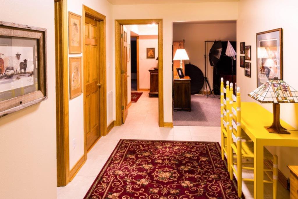 Cómo elegir las alfombras para pasillos