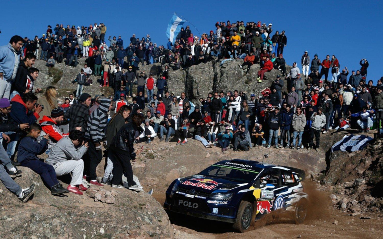 Se abre una posibilidad para que se dispute el Rally Mundial de Argentina