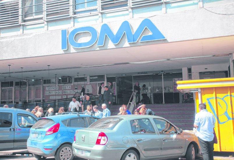 Tras la denuncia en la Justicia, se potencia el cruce entre IOMA y los médicos de la Región
