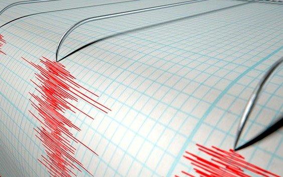 Un sismo de 3.4 grados se registró en Mendoza y se sintió en edificios del microcentro de Lavalle