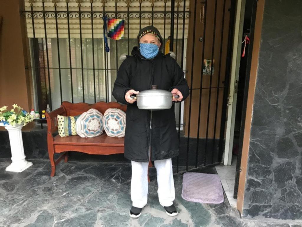 Buenos vecinos: historias de solidaridad