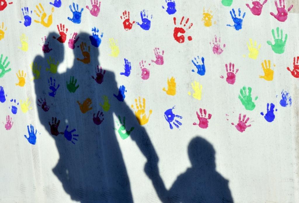 Educar con el ejemplo: la discriminación nace en casa
