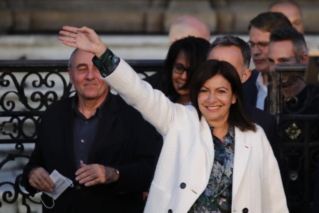 Duro revés en las municipales de Francia para el partido de Emmanuel Macron