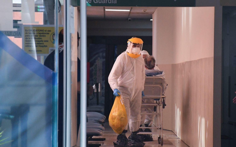 COVID-19 en Argentina: 48 muertos y 2.335 casos en las últimas 24 horas