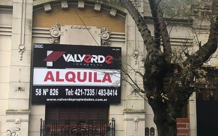 Mañana entra en vigencia la Ley de Alquileres: qué cambia en La Plata