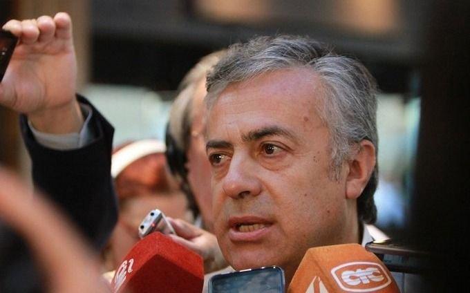 """Cornejo alertó que Mendoza podría ser """"un país independiente"""""""