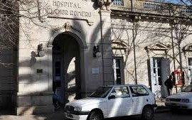 El hospital de Romero suma ocho casos de coronavirus