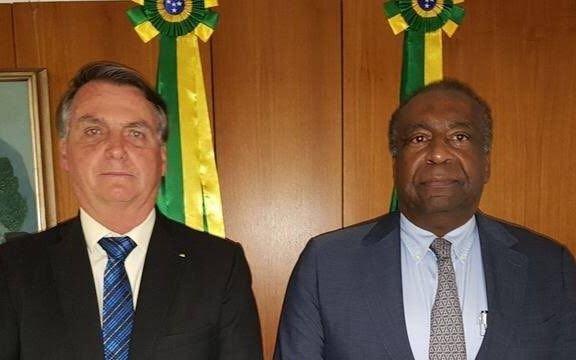 Renunció el ministro de Educación de Brasil cinco días después de haber asumido