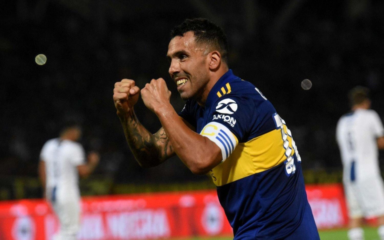 Tevez le comunicó al presidente Ameal que acepta la oferta de Boca