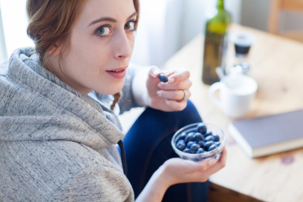 Comer sin hincharse: ¿Qué alimentos son antiinflamatorios?