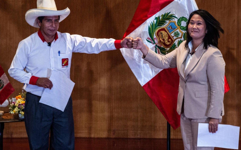 Crece incertidumbre electoral en Perú tras denuncias de fraude de Fujimori