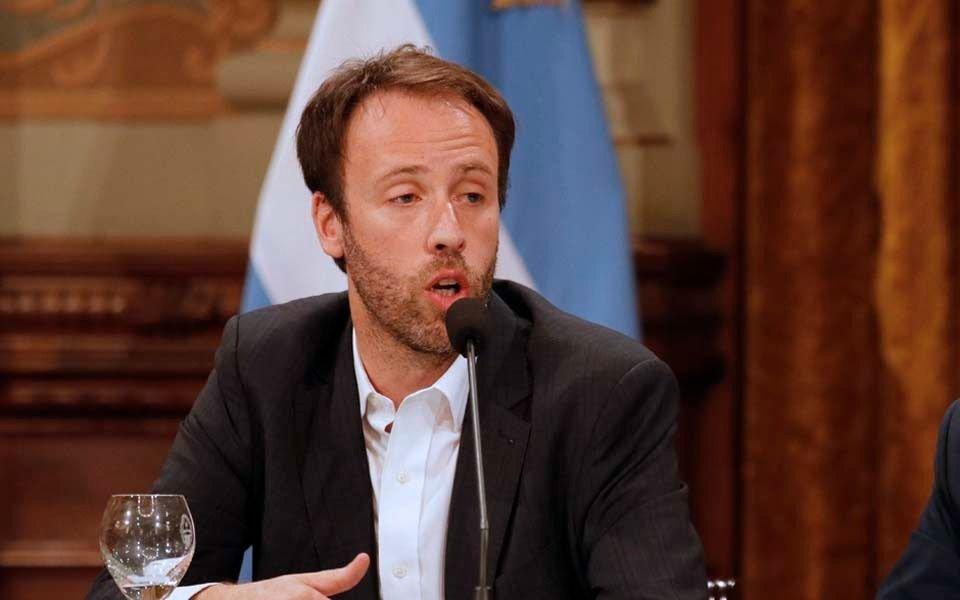 """El Ministerio de Hacienda y Finanzas expresó en un comunicado que los acreedores """"optaron por interrumpir el diálogo"""""""