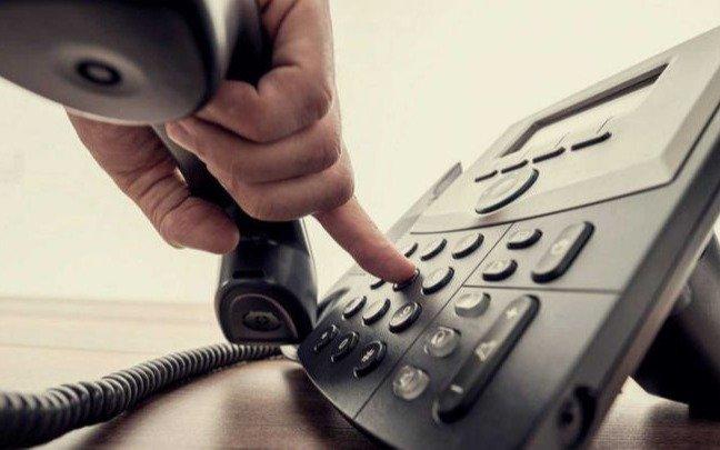 """Jubilada de Berisso sin teléfono fijo desde hace un mes: """"Estoy incomunicada"""""""