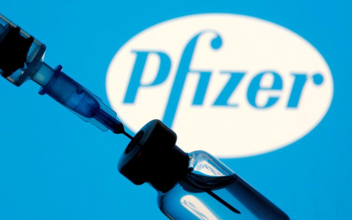 Estados Unidos comprará 500 millones de dosis de Pfizer para donar al mundo: Argentina quedaría afuera