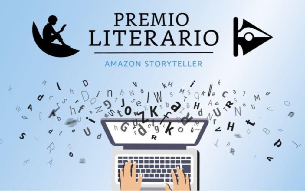 Amazon ofrece 6.000 dólares y beneficios a escritores en idioma español a través de un concurso