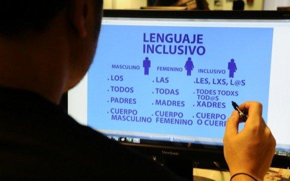 La Academia Nacional de Educación rechazó el lenguaje inclusivo