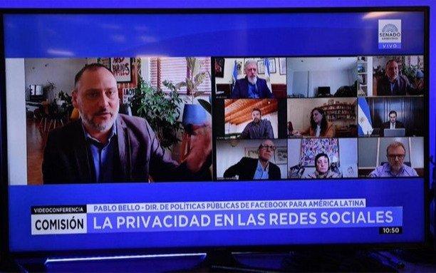 Whatsapp adelantó al Senado argentino que no bloqueará a usuarios que no acepten actualización