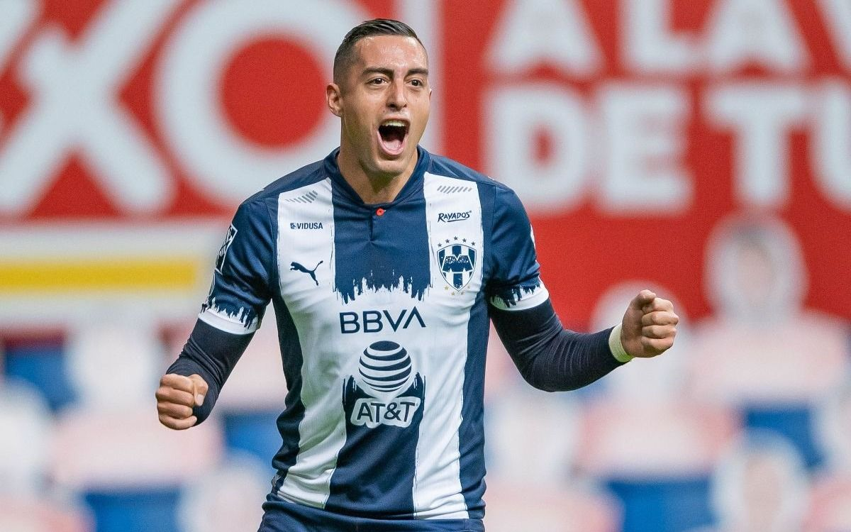Ex jugador de River tramita la nacionalidad mexicana para jugar en la Selección