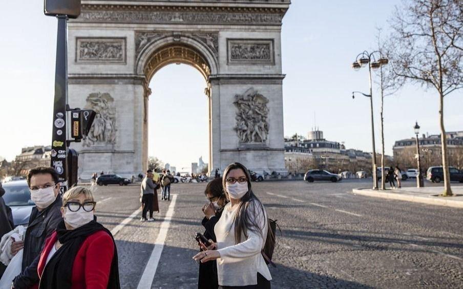 OMS advierte que es insuficiente la vacunación en Europa para evitar el resurgimiento del Covid