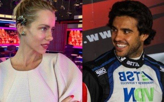 Escándalo: Nicole Neumann visitó a su novio Jose Manuel Urcera y se le apareció la ex