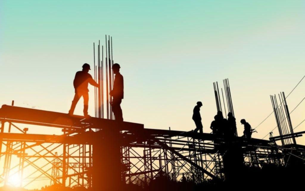El BICE financiará a empresas de la construcción para incentivar al sector