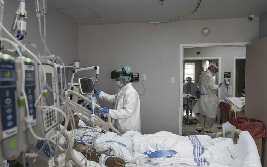 Hubo 669 fallecidos y 27.628 nuevos contagios: Argentina quedó 12º con mayor cantidad de muertes