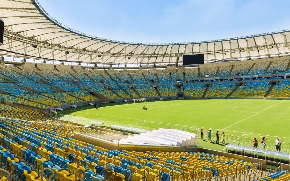 La Corte Suprema de Brasil avaló que se juegue la Copa América