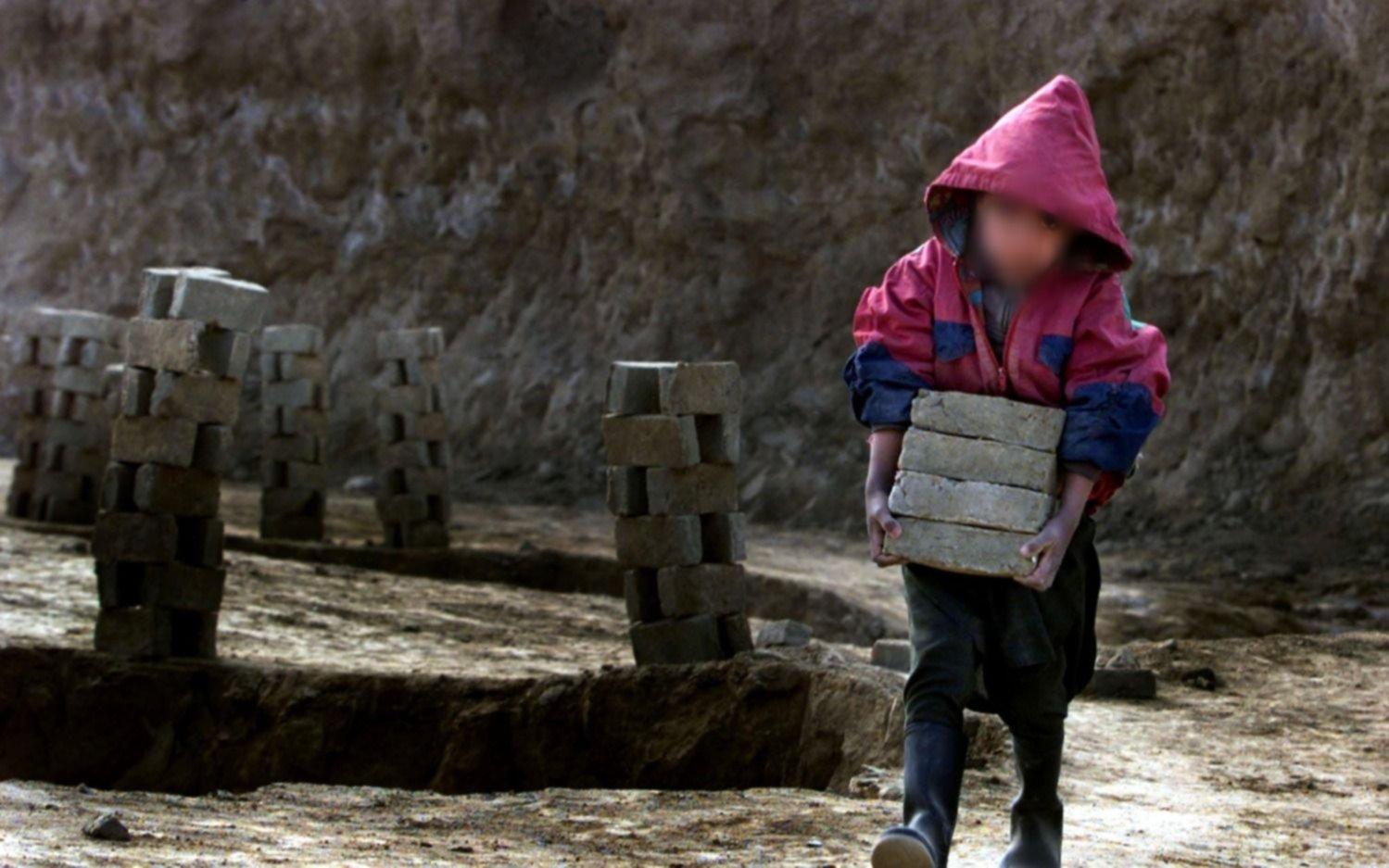 """""""Hay que redoblar esfuerzos para bajar los índices de trabajo infantil"""", pidió el Defensor Adjunto Walter Martello"""