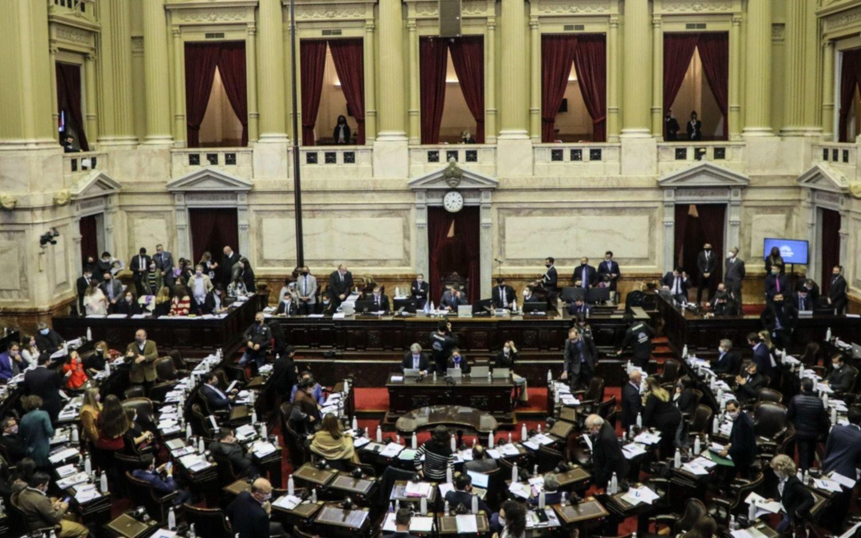 """""""Zonas frías"""": Diputados aprobó el proyecto para reducir tarifas de gas que beneficia a usuarios de 50 municipios"""
