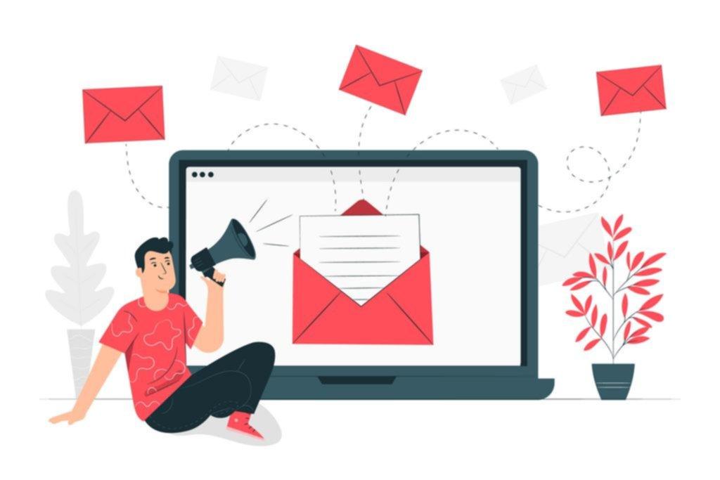 El e-mail cumple medio siglo y aún mantiene su vigencia