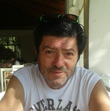 Ricardo Osvaldo Larroza