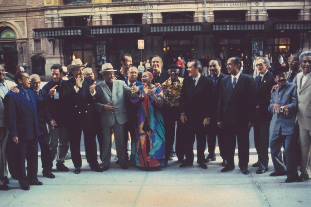La vigencia de un clásico: los 25 años de Buena Vista Social Club, a pura música