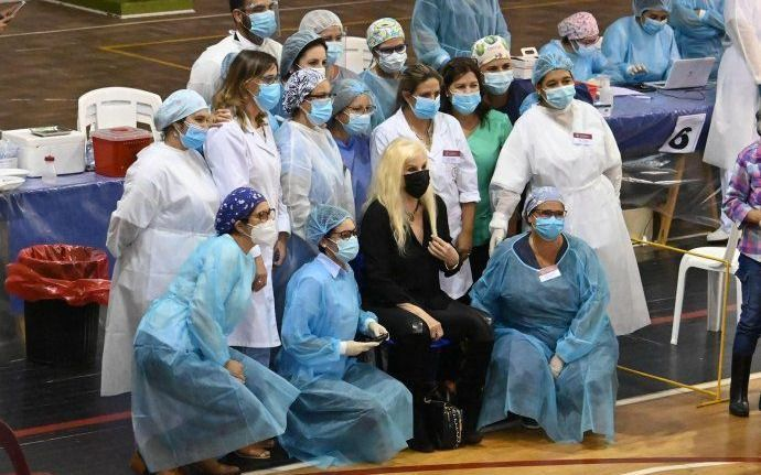 Internaron a Susana Giménez: se agravó su cuadro de salud por coronavirus