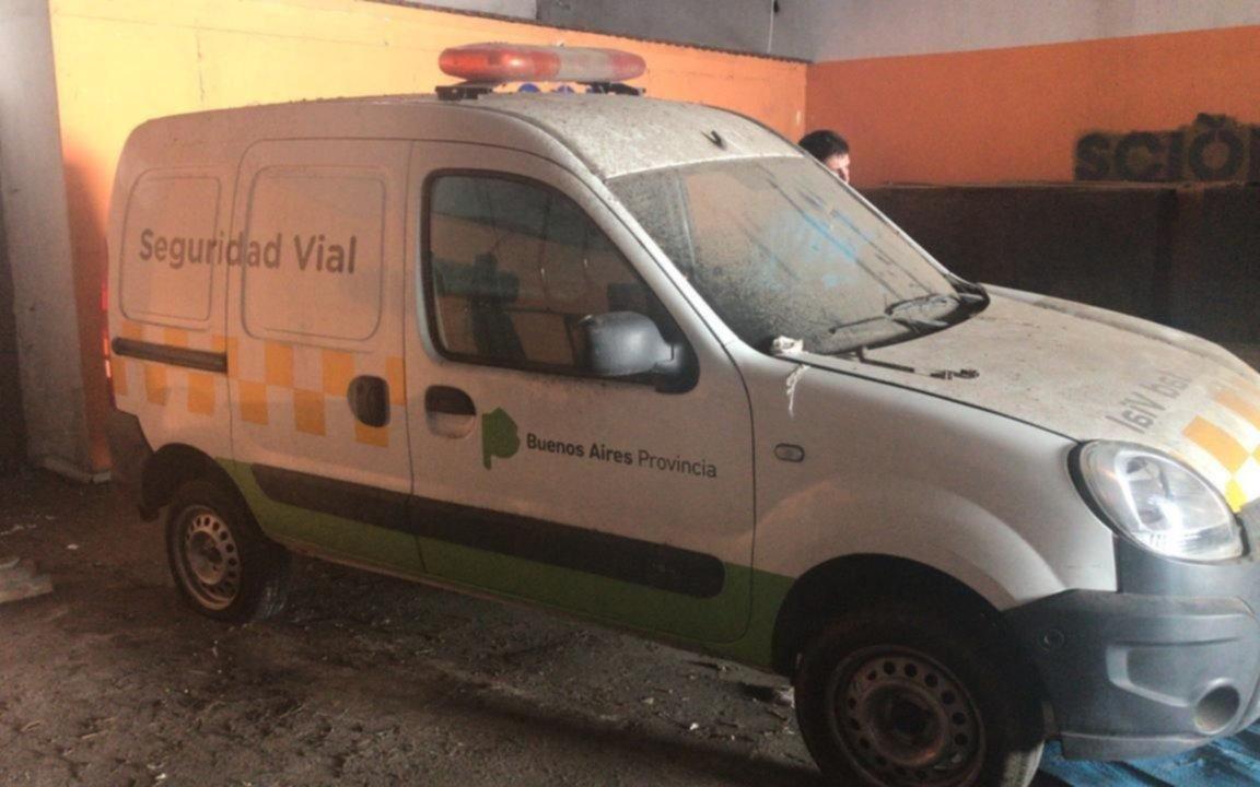 La Provincia tendrá su primer vehículo oficial con energía eléctrica
