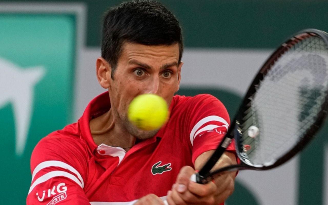 Tras un épico partido, Djokovic eliminó a Nadal de Roland Garros