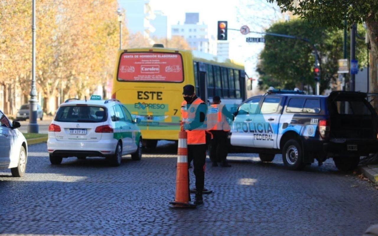 Empezó una nueva fase en La Plata: qué se volvió a permitir y qué sigue prohibido