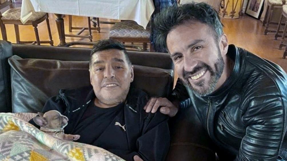 Caso Maradona: arrancan las indagatorias a los siete imputados por la muerte del ídolo