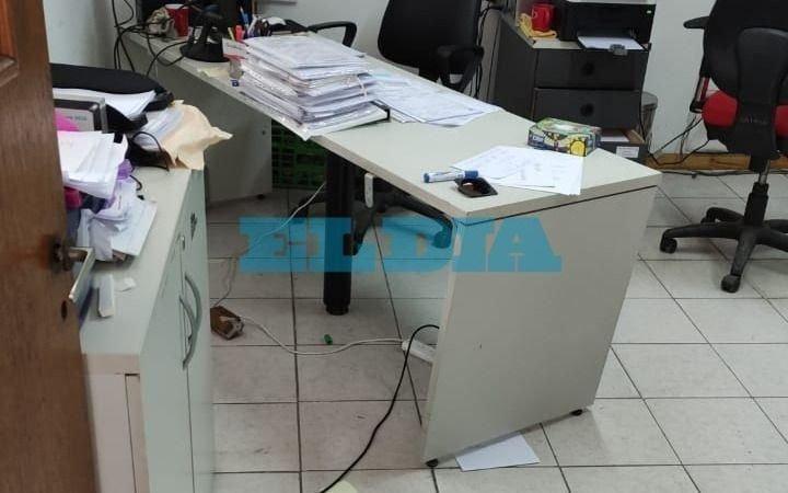 Sin corazón: robaron en el Banco Alimentario de La Plata, que asiste a un centenar de comedores